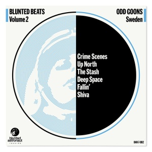 blunted_beats_volume_two_front
