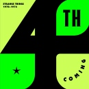 NA 5124 4TH COMING Strange Things 1970-1974 CD