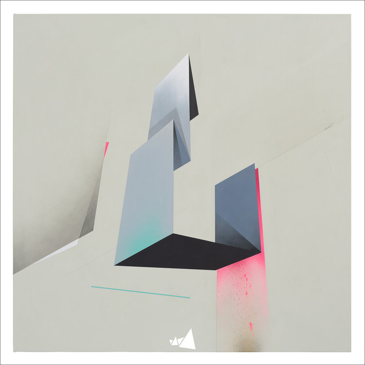 Remi Rough – Symphony of Systematic Minimalism | TheLeftHandSide